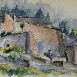 Fort de Fenestrelle