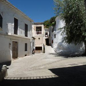 La Alpujarra, La Taha : Atalbeitar