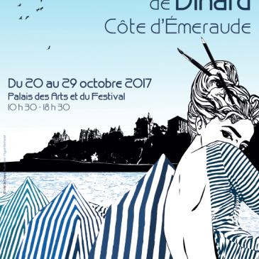 Salon des artistes de Dinard