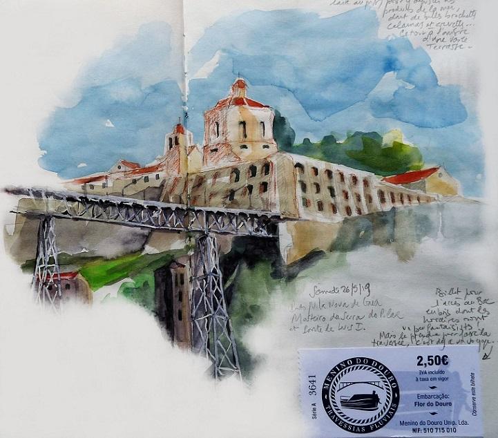 Carnet Porto