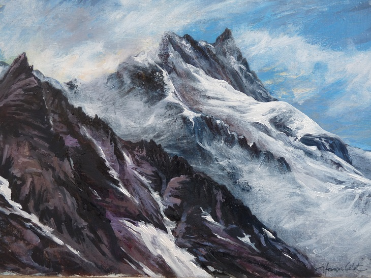 Névache vallée haute