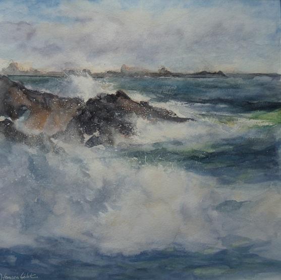 De roc et d'eau