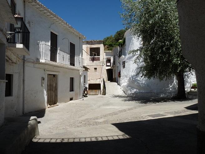 La Alpujarra, Granada