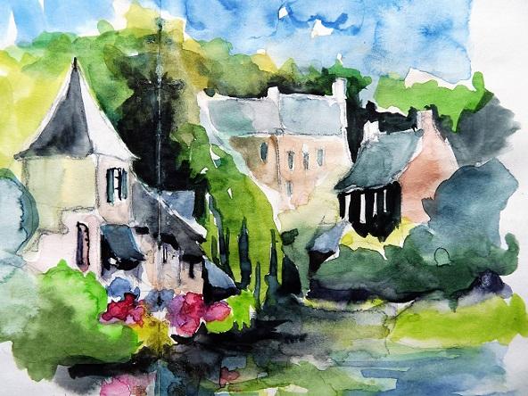 Pontrieux